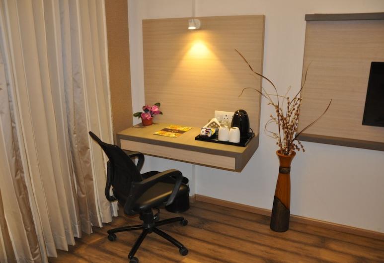 坦薩雷加爾芒果酒店, 薩沃利, Mango Classic, 客房