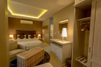 蘇梅島蘇梅島邦迪飯店的相片