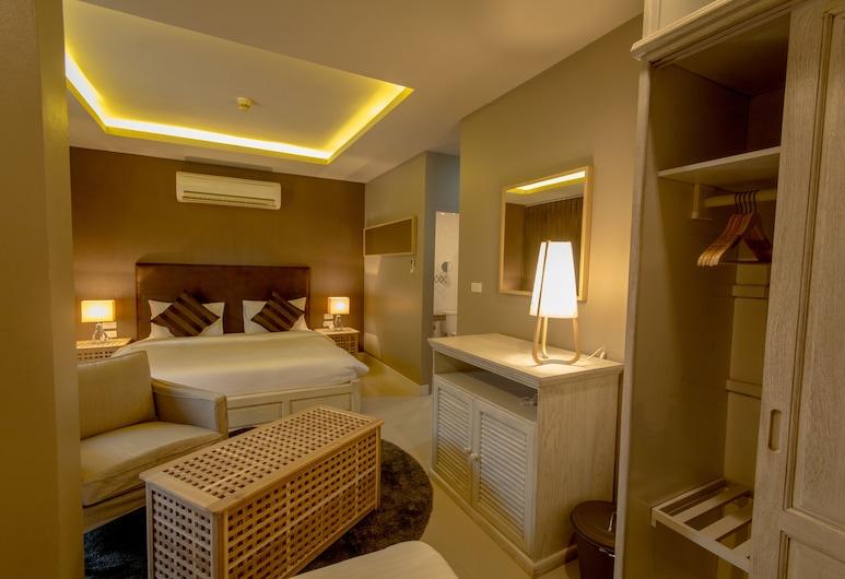 蘇梅島邦迪酒店, 蘇梅島