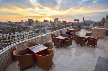 Fotografia do Amin hotel em Cairo