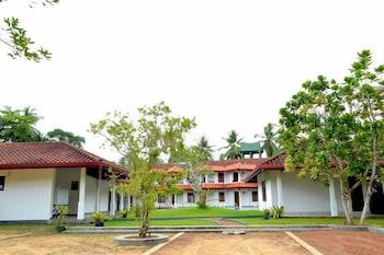Picture of Hasara Resort in Bentota