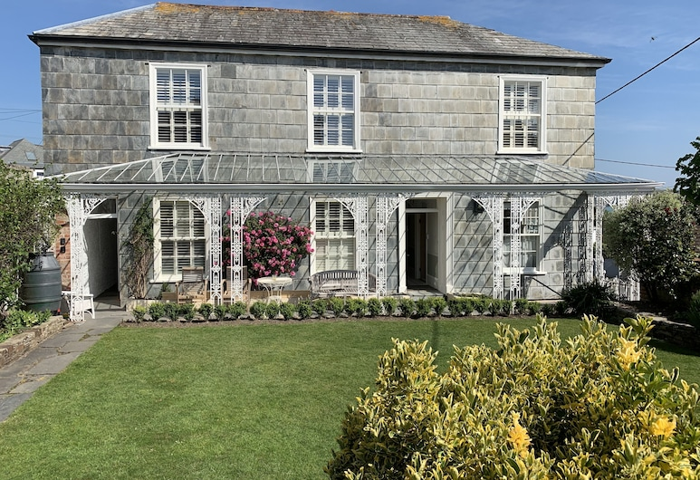 Coswarth House, Padstow