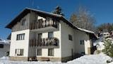 Sélectionnez cet hôtel quartier  Zelezna Ruda, République tchèque (réservation en ligne)