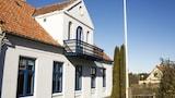 Hoteles en Allinge: alojamiento en Allinge: reservas de hotel