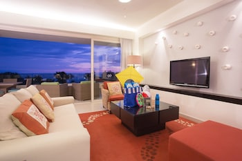 Kuva Family Emotion Luxury All Inclusive by Marival Residences-hotellista kohteessa Nuevo Vallarta