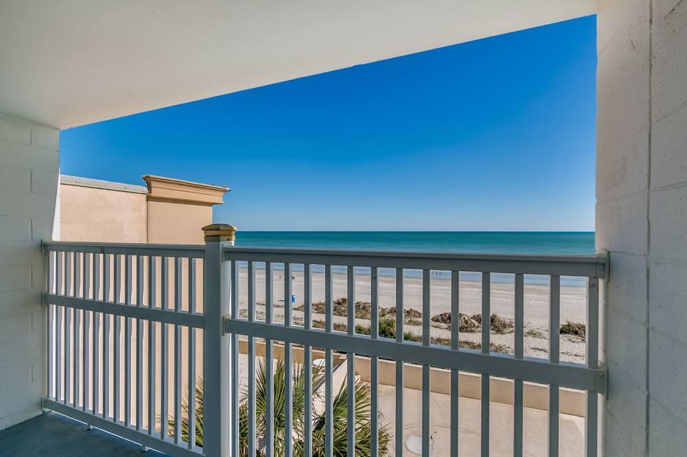 Classic Room, 1 Bedroom, Balcony, Ocean View - Beach/Ocean View