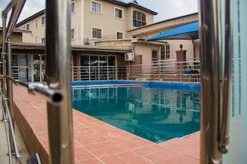 Foto Ahi Residence di Lagos