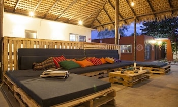 Picture of Peace Hostel in La Paz