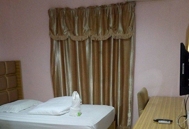 Meaco Hotel Legazpi, Legazpi, Deluxe-Zweibettzimmer, Zimmer