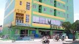 Hotel unweit  in Calbayog,Philippinen,Hotelbuchung