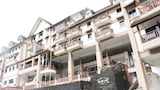Book this Parking available Hotel in Tanah Rata