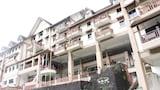 Hotell i Tanah Rata