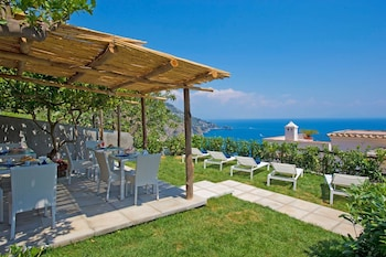 Enter your dates to get the Praiano hotel deal