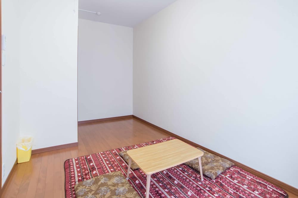 Apartment (1 Bed Room, Dining Room and Kitchen) - Wohnbereich
