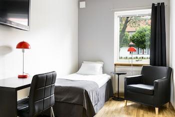 Sista minuten-erbjudanden på hotell i Helsingborg