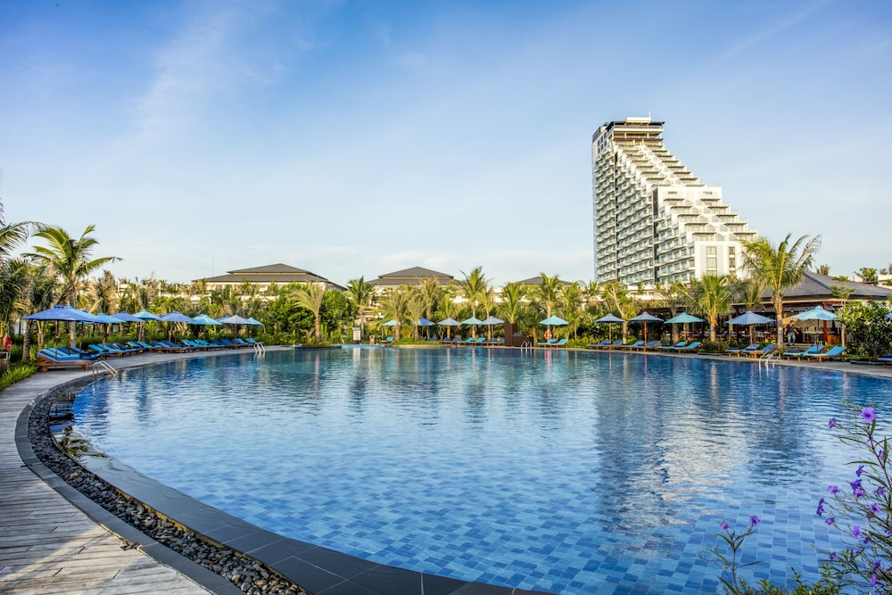 Duyen Ha Resort Cam Ranh Lam
