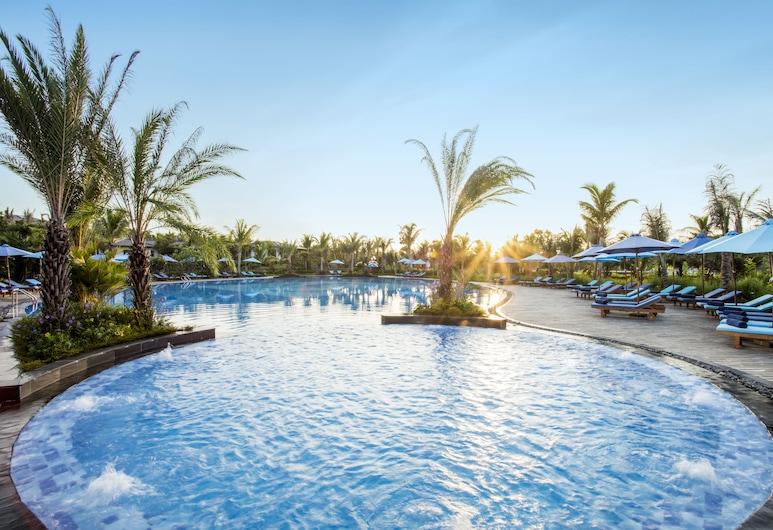 Duyen Ha Resort Cam Ranh, Kamlama, Āra baseins
