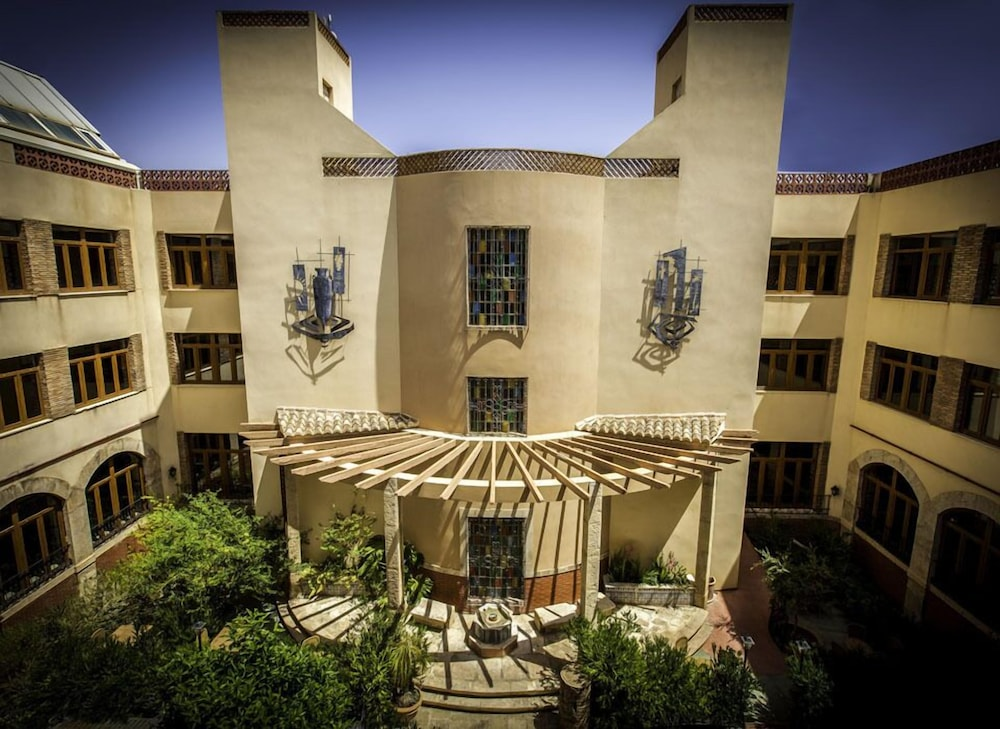 Hotel Balneario San Nicolás, Alhama de Almeria