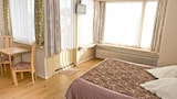 Choose This 1 Star Hotel In Ostend