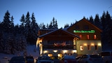 Choose This Cheap Hotel in Horni Blatna