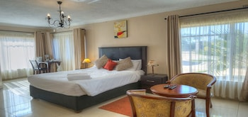 Picture of Riverstone Guest Lodge in Harare