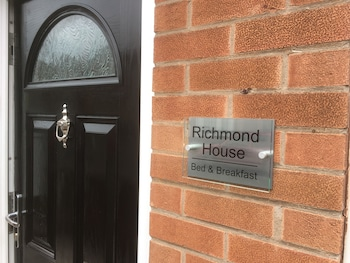 Picture of Richmond House in Nottingham
