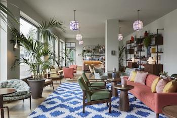 Obrázek hotelu Hotel TWENTY EIGHT ve městě Amsterdam
