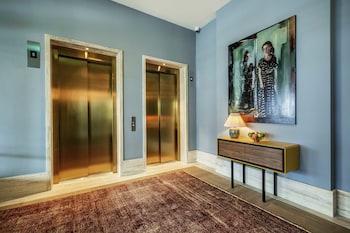 암스테르담의 호텔 트웬티 에이트 사진