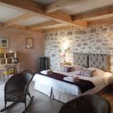 Family Room (Côté Papillon) - Guest Room