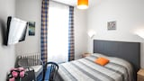 Choose This Cheap Hotel in Vichy