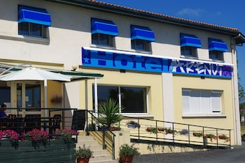 Picture of Hôtel Arenui in Anglet
