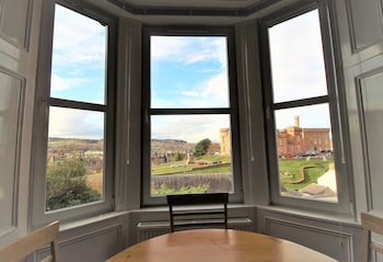 Picture of Ardconnel Court Apartments in Inverness