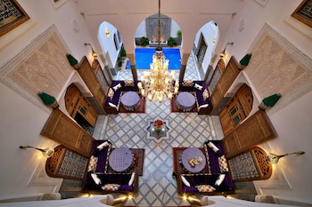Picture of Riad Marjana Suites & Spa in Fes