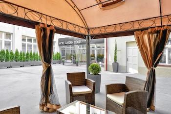 תמונה של Hotel Garden Court בפראג