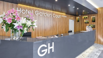Picture of Hotel Garden Court in Prague
