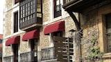 Comillas hotels,Comillas accommodatie, online Comillas hotel-reserveringen