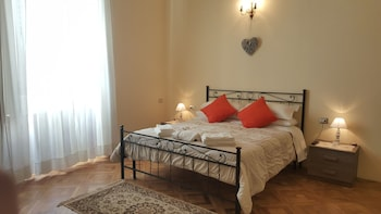 Picture of Garden Suite in Genoa