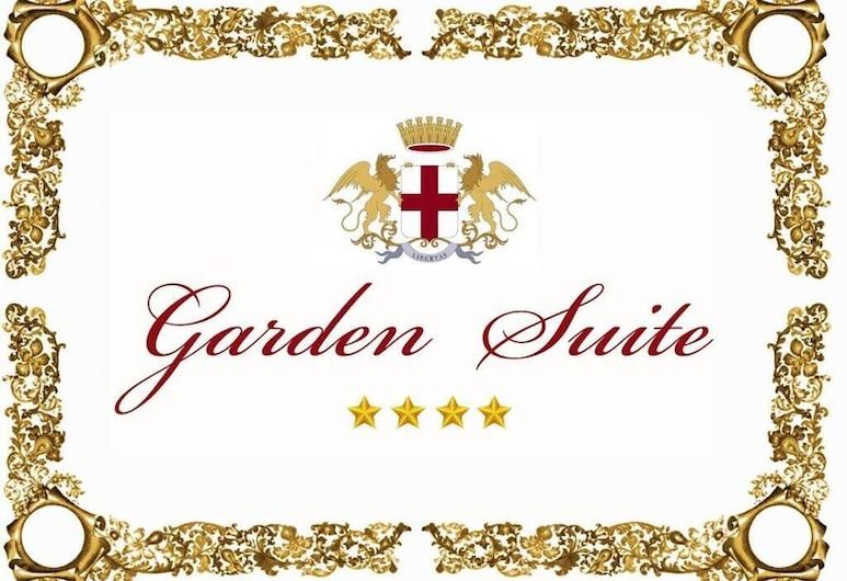 花園套房酒店, 吉那歐
