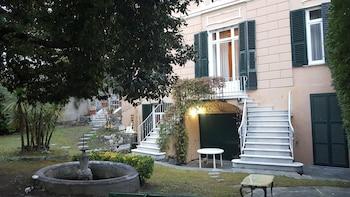 Mynd af Garden Suite í Genúa