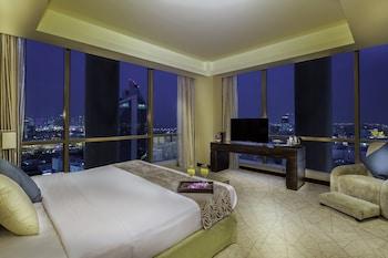多哈多哈千禧廣場酒店的圖片