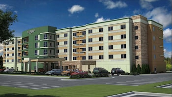 Picture of Courtyard by Marriott Yonkers Westchester County in Yonkers