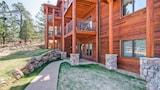 Sélectionnez cet hôtel quartier  Estes Park, États-Unis d'Amérique (réservation en ligne)