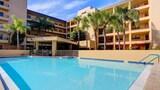 Sélectionnez cet hôtel quartier  Siesta Key, États-Unis d'Amérique (réservation en ligne)