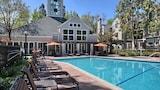 Sélectionnez cet hôtel quartier  Sunnyvale, États-Unis d'Amérique (réservation en ligne)