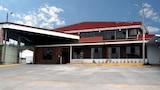 Hotel Cartago - Vacanze a Cartago, Albergo Cartago