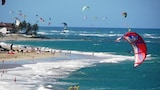 Book this Parking available Hotel in Cabarete
