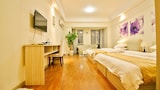 Book this Parking available Hotel in Shanghai