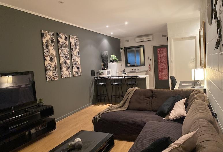 Apartment on Tennyson, Port Lincoln, Apartmán, 2 spálne, Obývacie priestory