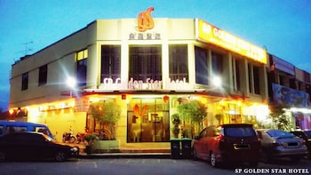 Foto di SP GOLDEN STAR HOTEL a Sungai Petani