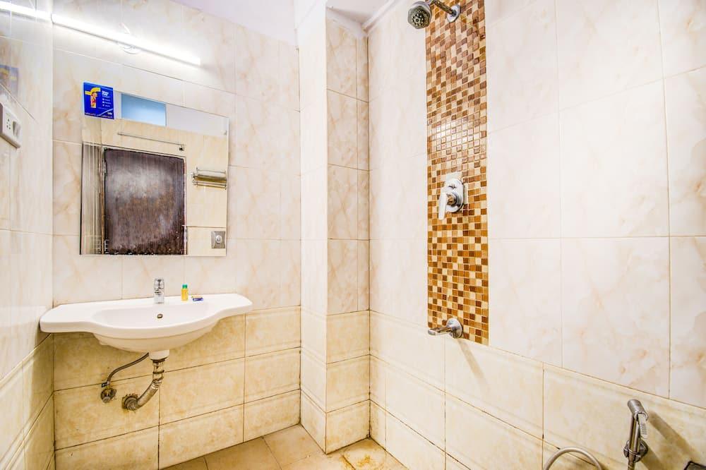 Chambre Premium, 1 chambre - Salle de bain